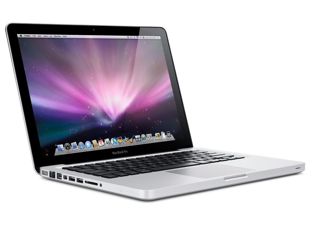 apple macbook pro 13 3 laptop. Black Bedroom Furniture Sets. Home Design Ideas